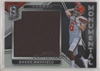 Baker Mayfield #/199