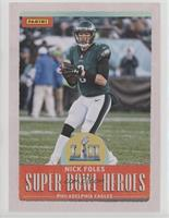 Nick Foles [Noted]