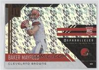 Rookies - Baker Mayfield