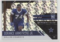Rookies - Dorance Armstrong Jr.