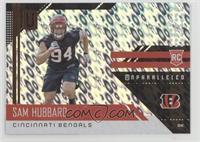 Rookies - Sam Hubbard