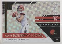 Rookies - Baker Mayfield /25
