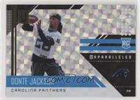 Rookies - Donte Jackson #/25