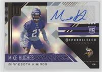Rookie - Mike Hughes