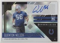 Rookie - Quenton Nelson