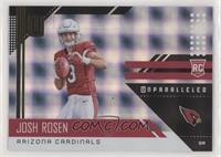 Rookies - Josh Rosen #/150
