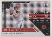 Rookies - Baker Mayfield #/150