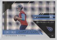 Rookies - Luke Falk #/150