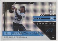 Rookies - Donte Jackson #/150