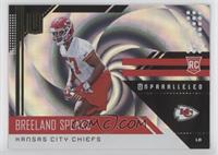 Rookies - Breeland Speaks /100