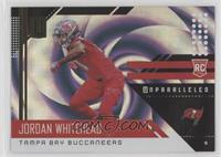 Rookies - Jordan Whitehead /100