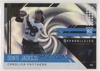 Rookies - Donte Jackson #/100