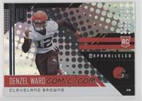 Rookies - Denzel Ward