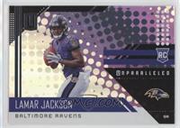 Rookies - Lamar Jackson