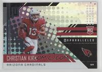 Rookies - Christian Kirk