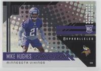 Rookies - Mike Hughes