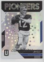 Jim Kelly #/200