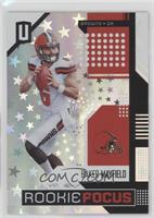 Baker Mayfield /200