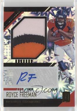 brand new a34fe ce8fe 2018 Panini Unparalleled - Rookie Jersey Autographs - Impact ...