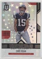 Chris Hogan /200