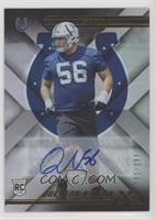 Rookies - Quenton Nelson /199