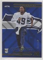 Rookies - Shaquem Griffin #/199