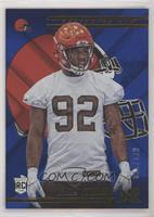 Rookies - Chad Thomas #/199