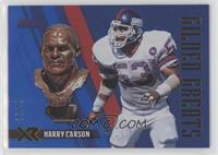 Harry Carson /49
