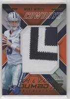 Mike White /25
