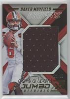 Baker Mayfield /99