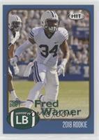 Fred Warner