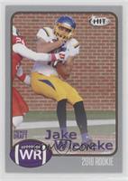 Jake Wieneke