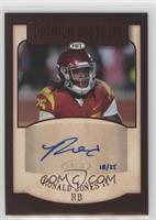 Ronald Jones II /25 [EX to NM]