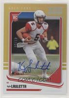 Rookies - Kyle Lauletta #/50