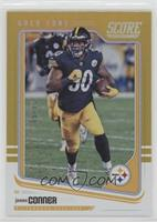 James Conner #/50