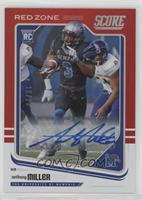 Rookies - Anthony Miller /20