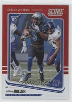 Rookies - Anthony Miller #/20