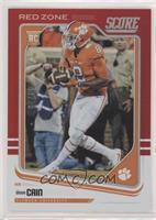 Rookies - Deon Cain /20