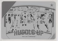 Dallas Cowboys #/1