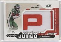 Ed Gainey /2