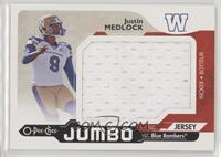Justin Medlock