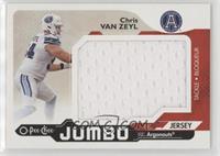 Chris Van Zeyl