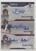 Group A - Dillon Spalding, Daniel Arias, Brenden Bates