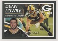 Dean Lowry