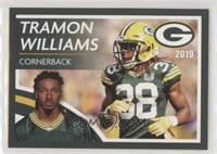 Tramon Williams