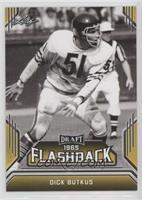 1965 Flashback - Dick Butkus