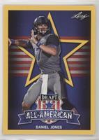 All-American - Daniel Jones