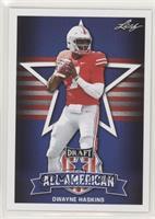 All-American - Dwayne Haskins Jr [EXtoNM]