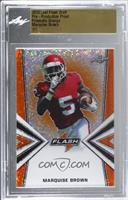 Marquise Brown [Uncirculated] #/1
