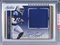 Parris Campbell [Uncirculated] #/99
